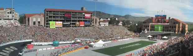 Race Report: BolderBoulder 2013